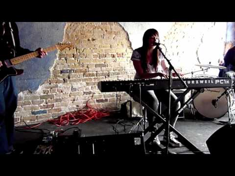 Heather Duby - Agave Club 1 of 2 - SXSW