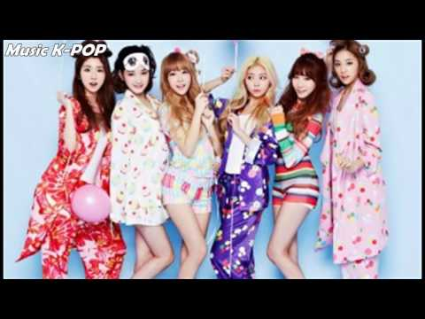 LABOUM - Like U Love U (Soyeon with YUN of LUNAFLY) [AUDIO/MP3]