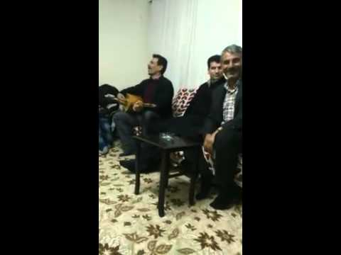 Hüseyin Nacar Gaziantep Barak uzun havası
