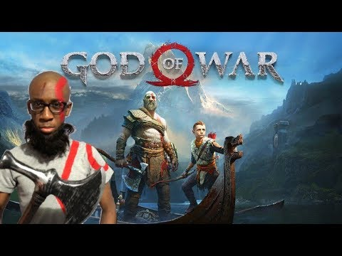 GOD OF WAR 4 Story Gameplay Stream  Kratos Goes On A New Journey