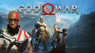 GOD OF WAR 4 Story Gameplay Stream | Kratos Goes On A New Journey