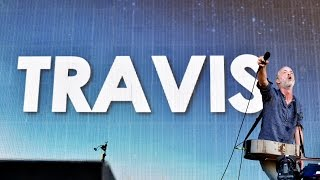 Travis - Paralysed (Radio 2 Live in Hyde Park 2016)