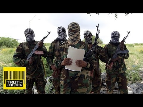 Who are al-Shabaab? - Truthloader from YouTube · Duration:  5 minutes 6 seconds  · 134,000+ views · uploaded on 9/23/2013 · uploaded by Truthloader