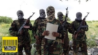 Who are al-Shabaab? - Truthloader