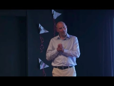 Wonder Stuff - Nitrogen, the Environment and Us | Dave Reay | TEDxUniversityofEdinburghSalon