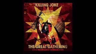 Killing Joke - New Cold War live