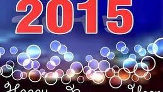 В чем встречать новый год 2015 козы овцы