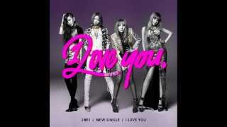 2NE1 - I Love You ringtone + DL Part 2 (by FueisAmber)
