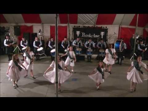 Denver & District Pipe Band Sidney O fest