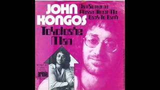 John Kongos   Try To Touch Just One 1972