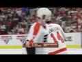 NHL 17 Philadelphia Flyers Franchise Mode Season 1 Game 25