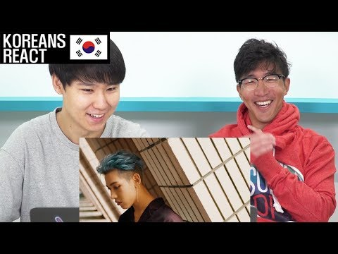 GOT7 - YOU ARE Korean Reaction!