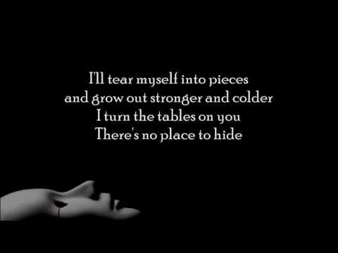 Madder Mortem - Jigsaw (Lyrics)