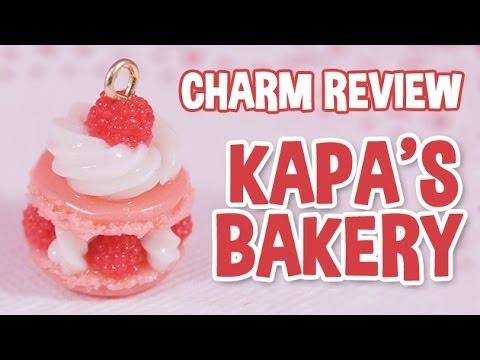 Charm Review: Kapa's Bakery