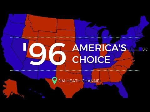 America's Choice '96