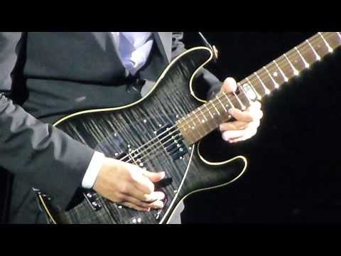 Joe Bonamassa - Django - Mountain time - LIVE PARIS 2014