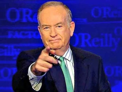 Bill O'Reilly family - son - daughter - ex-wife