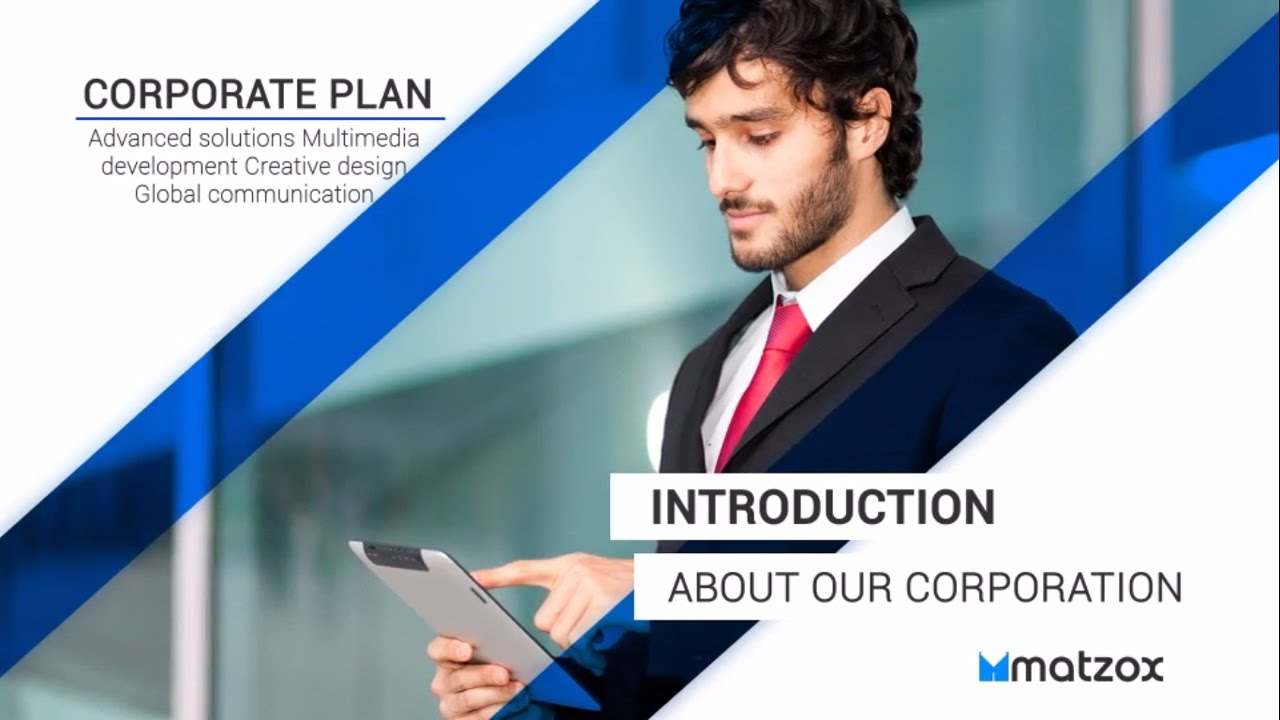 company profile after effects templates free download - company profile video after effects template youtube