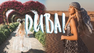 7 DAYS IN DUBAI