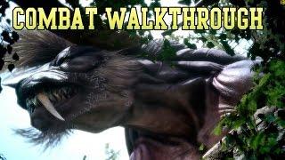 Final Fantasy Type 0 HD - Combat Walkthrough Gameplay part 1 1080p