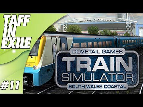 Train Simulator 2016 - E11 - Class 175 - Holyhead to Cardiff