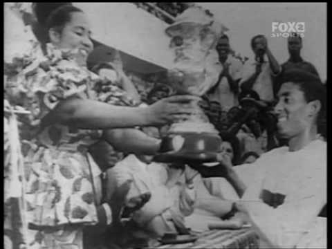 Image result for ghana 1st AFCON 1963