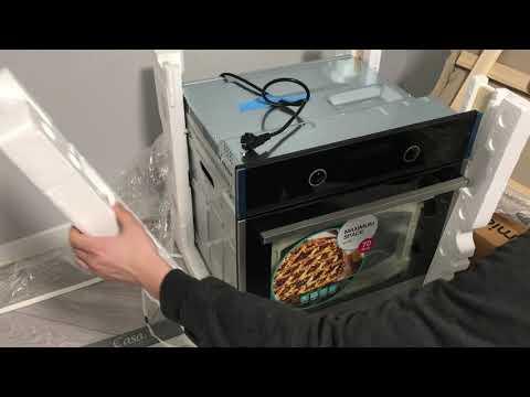 Духовой шкаф электрический GORENJE BOP 747 A23XG