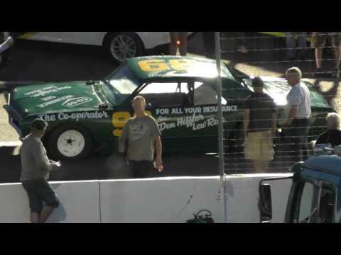 Riverside International Speedway R&D Performancentre150 in NovaScotia Part 1