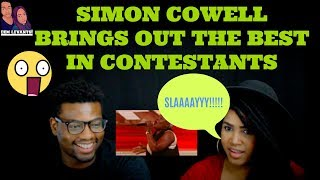 """TOP 4 Simon Cowell's """"I Know What I'm Doing"""" Moments!