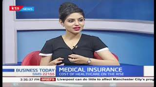 Medical insurance: Cost of healthcare on the rise