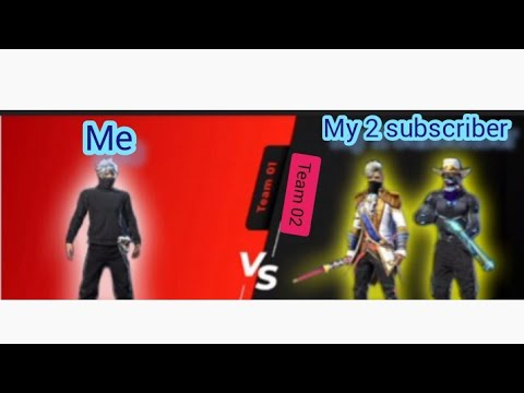 Download best 1vs2 with my 2subscriber's