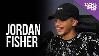 Jordan Fisher | Full Interview
