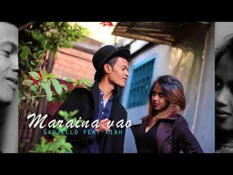 Maraina vao- Ganjello feat Kiah