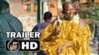 UNBREAKABLE KIMMY SCHMIDT Season 3 Official Trailer (HD) Ellie Kemper Comedy Series