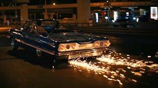 Лоурайдер в Москве? Chevrolet Impala SS 1963 #OlaDeBlue(, 2017-12-06T18:10:47.000Z)