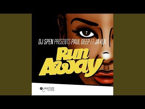 Run Away (Maurice Joshua Remix)