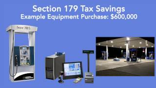 Patriot Capital Corporation: Overview Of Section 179