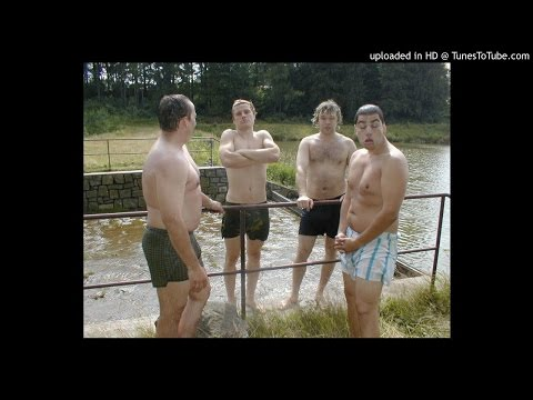 26. Wohnout - Live 27.1.2000