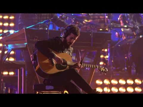 Linkin Park - The Messenger (live in Madrid 7-11-2010 HD)