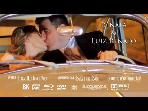 Teaser Renata e Luiz Renato por DOUGLAS MELO FOTO E VÍDEO (11) 2501-8007