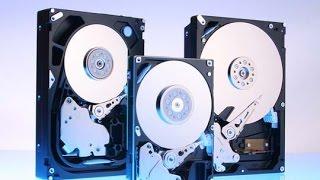 Обзор Звуков жестких дисков и типичные проблемы винчестера