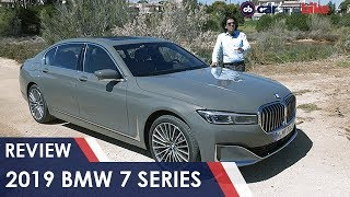 2019 BMW 7 Series Facelift Review | NDTV carandbike