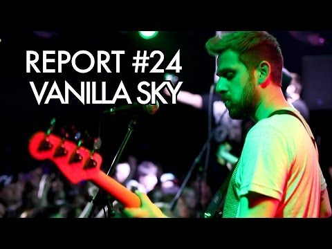 M.O.N.I.C.A. report #24 - Vanilla Sky (Moscow 11.04.14 - Say my name tour)