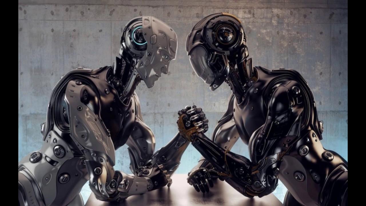 robotların geleceği ile ilgili görsel sonucu