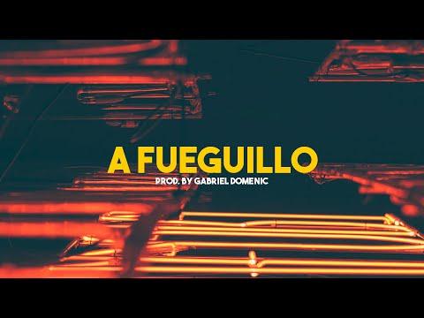 "[FREE] Cosculluela Type Beat – ""A Fueguillo"" | Malianteo Type Beat | Reggaeton Perreo Instrumental"