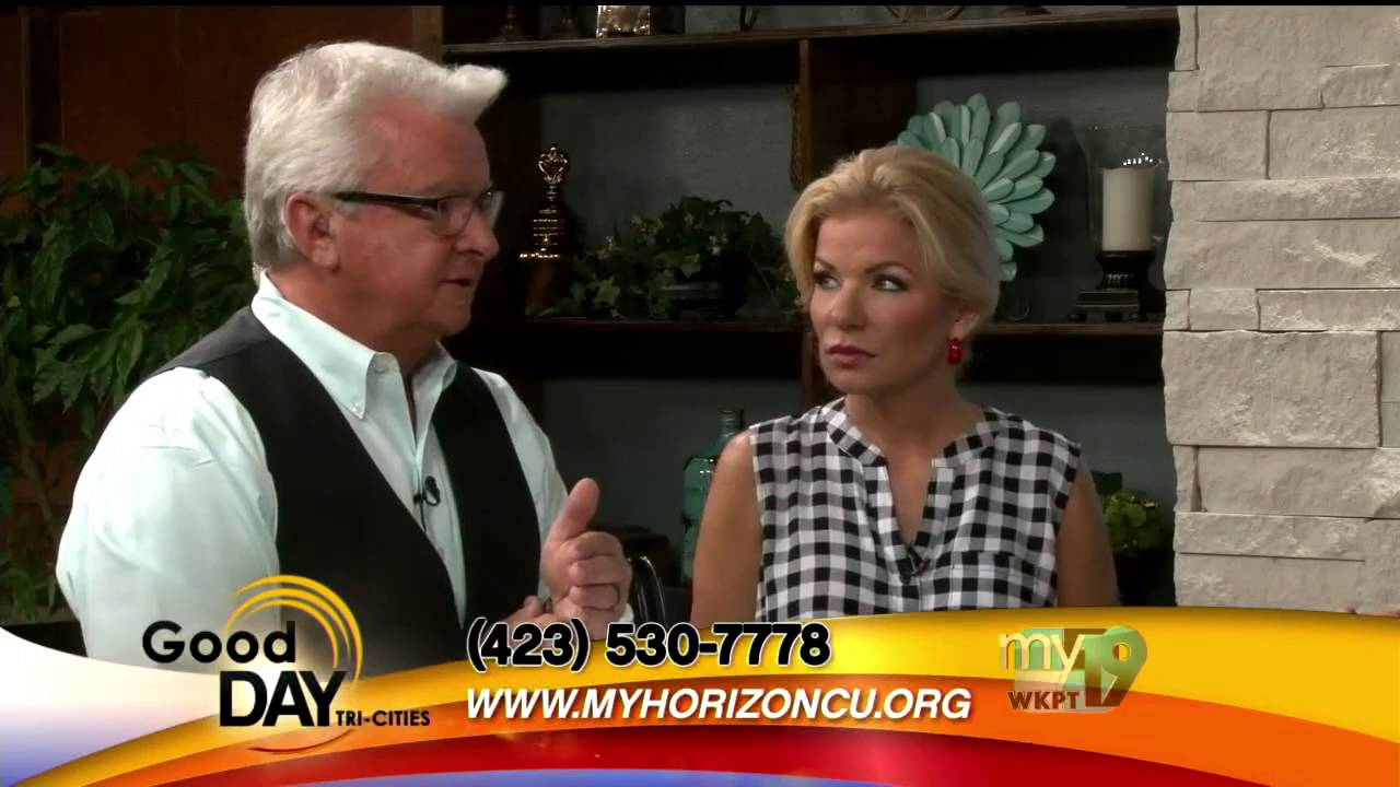 Car Talk Credits: Horizon Credit Union Morgan & Whitney Talk With Beverly