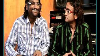 Ajay - Atul - Music Directors of Singham on the Music of the Movie - Exclusive Interview