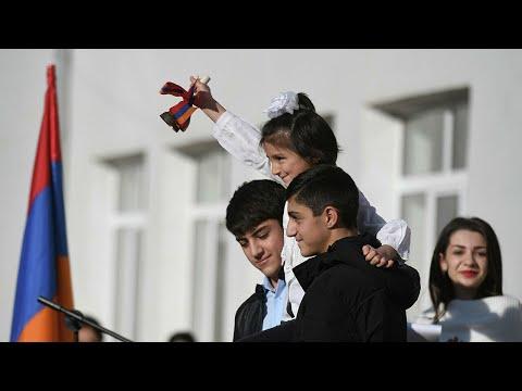 Новости Армении и Арцаха. Итоги недели/29 ноября 2020