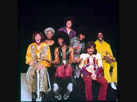 """Sly and The Family Stone """"Que Sera Que Sera (Whatever Will Be Will Be)"""""""