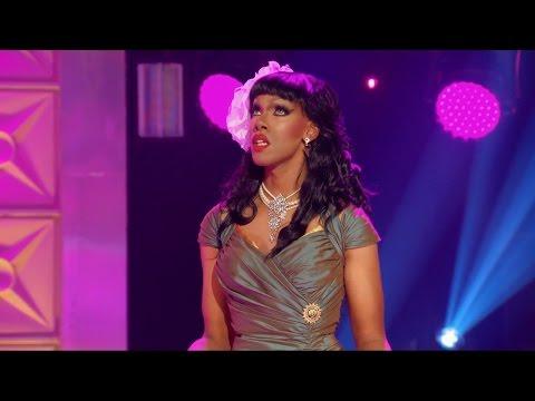 Drag Race: The Ru-up! Episode 2 (Season 8)